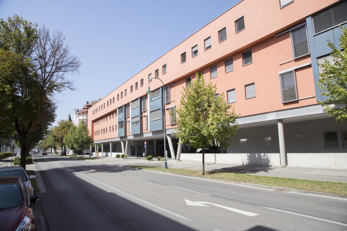 Generationenhaus Krems